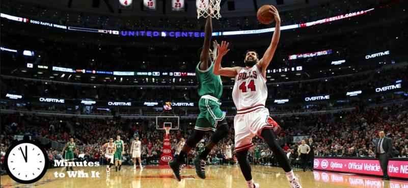 Minutes to Win It – Monitoring NBA Rotations 3/3/15