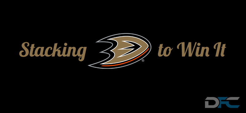 NHL Stacking to Win 2-11-16