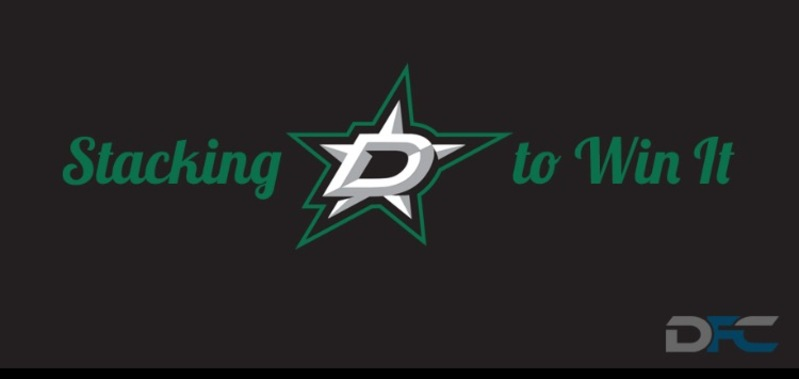 NHL Stacking to Win 2-18-16