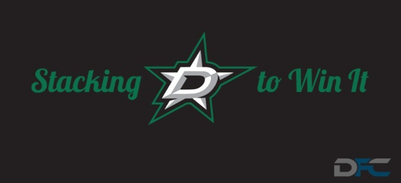 NHL Stacking to Win 2-25-16