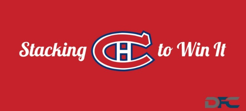 NHL Stacking to Win 2-27-16