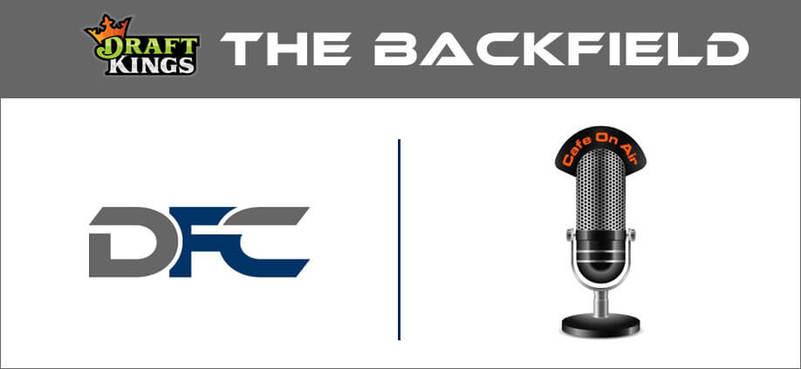 DraftKings Running Back Analysis: NFL Week 15