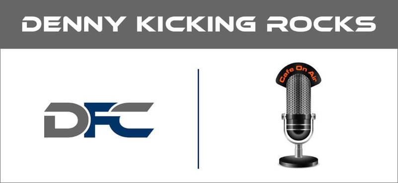 Kicking Rocks With Denny: Week 16