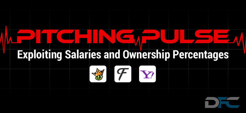 Pitching Pulse: 4-19-16