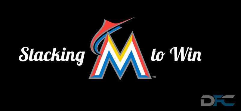 MLB Stacking: 5-7-16