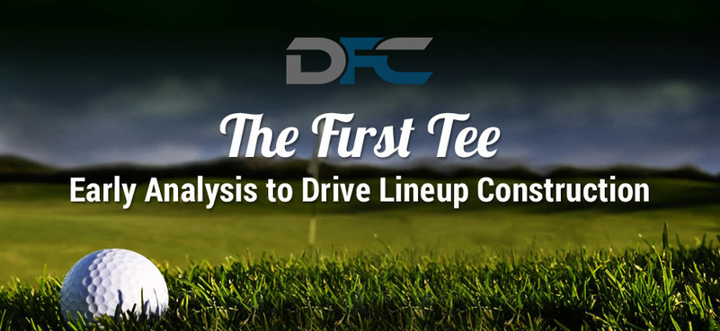 ​The First Tee at the Players Championship (TPC Sawgrass)