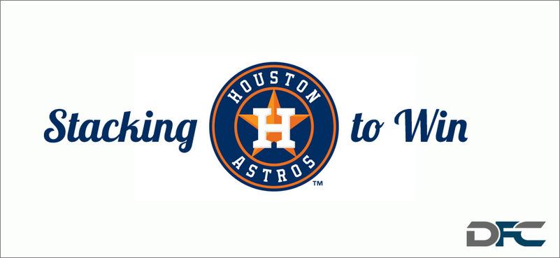 MLB Stacking: 5-21-16