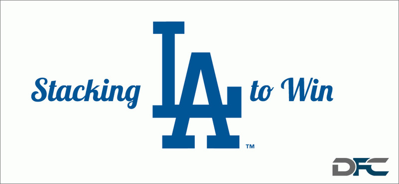 MLB Stacking: 6-4-16