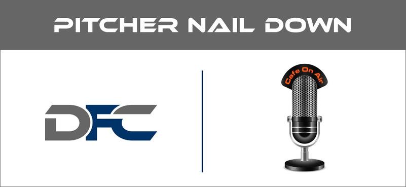 MLB Pitcher Nail Down 8-4-17