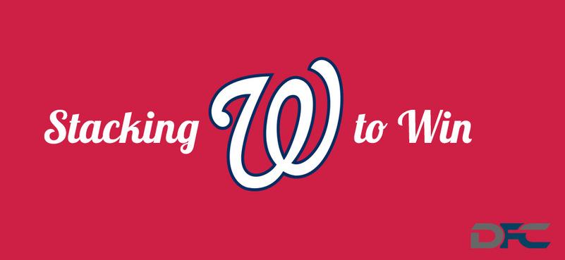 MLB Stacking: 6-18-16