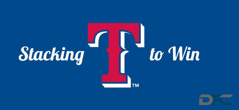 MLB Stacking: 7-30-16