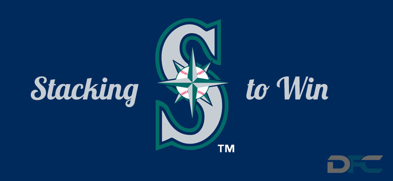 MLB Stacking: 8-20-16