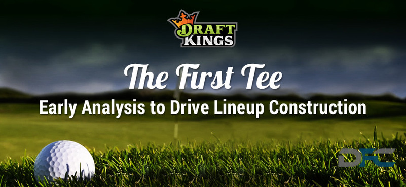 ​The First Tee at the BMW Championship (Crooked Stick GC)