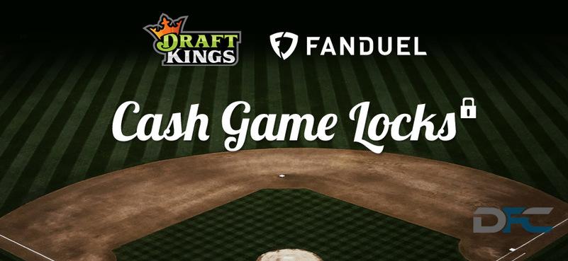 MLB Cash Game Picks: 10-13-16