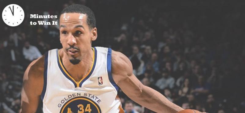 Minutes to Win It – Monitoring NBA Rotations 3/9/15