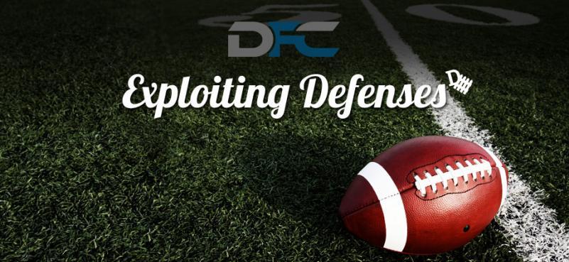 Exploiting Defensive Match Ups
