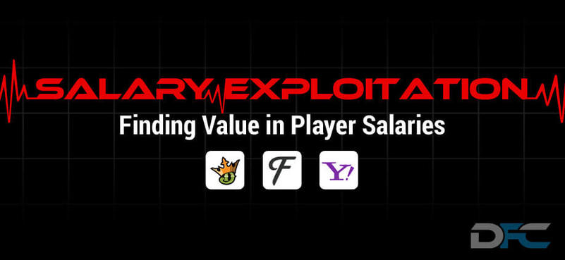 NFL Salary Exploitation: Week 17