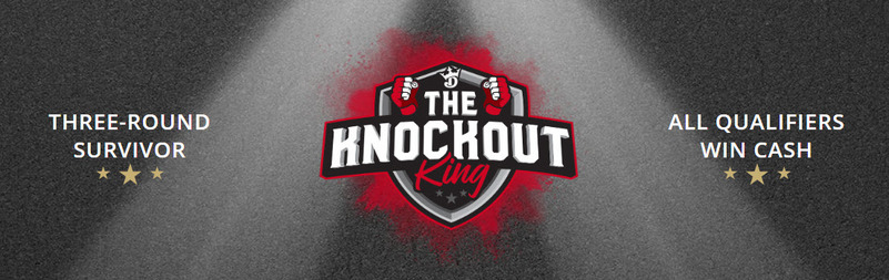 DraftKings MMA Knockout King