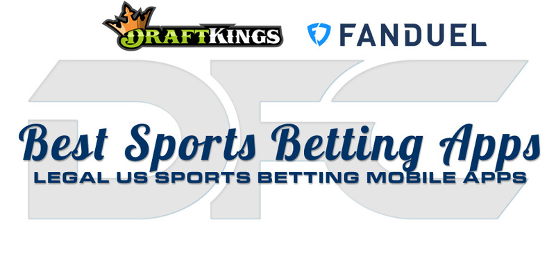 Best Sports Betting Apps: Legal US Sports Betting