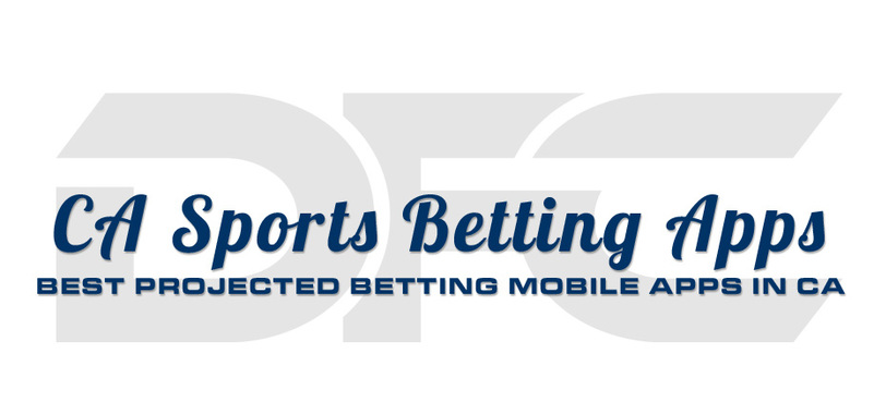 California Sports Betting Apps