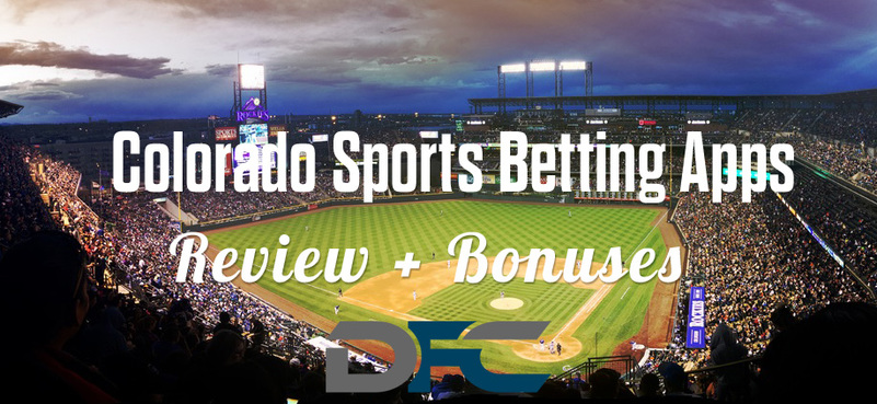 Colorado Sports Betting Apps