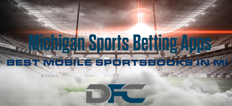 Michigan Sports Betting Apps