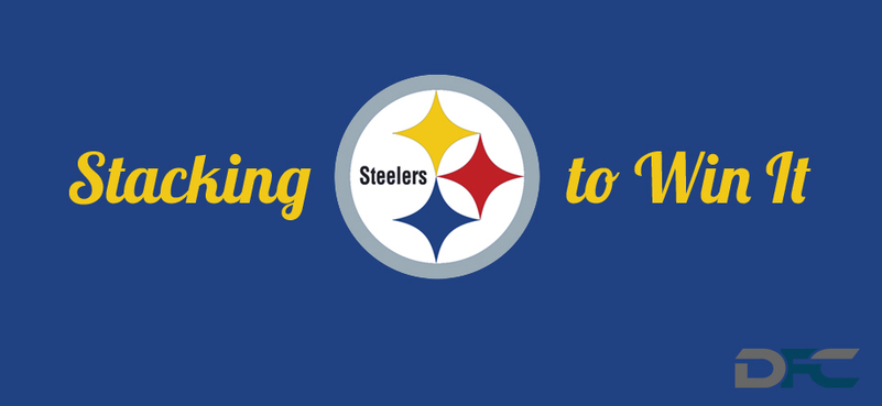 FanDuel & DraftKings NFL Stacks: Week 5
