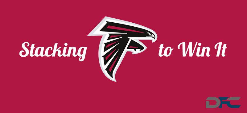 FanDuel & DraftKings NFL Stacks: Week 10