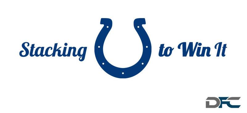 FanDuel & DraftKings NFL Stacks: Week 12