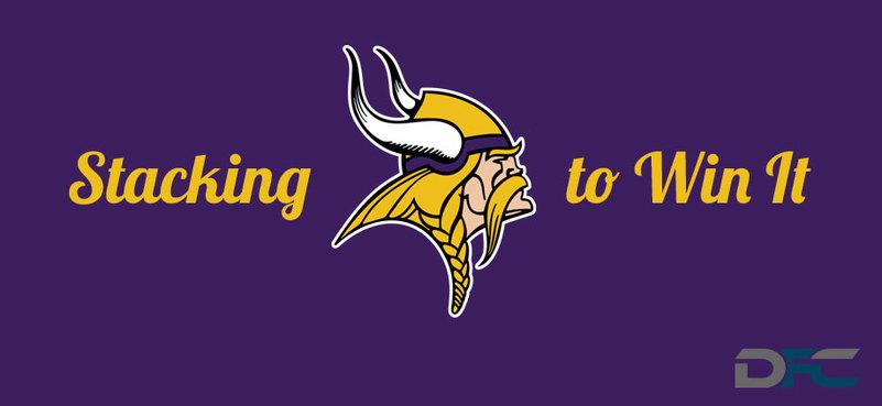 FanDuel & DraftKings NFL Stacks: Week 13