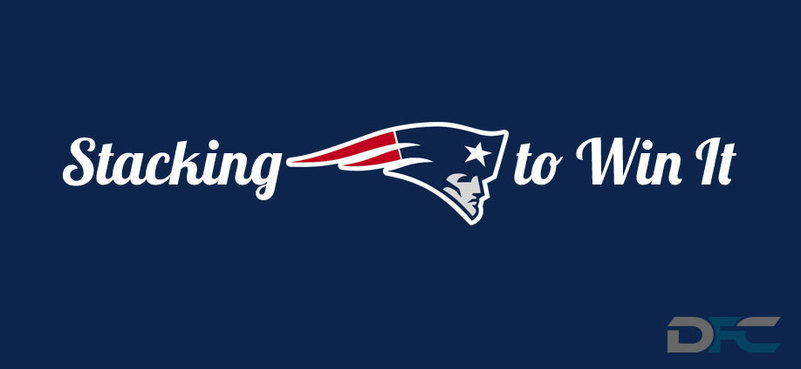 FanDuel & DraftKings NFL Stacks: Week 15
