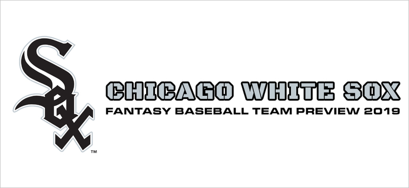 Chicago White Sox Fantasy Baseball Team Preview 2019