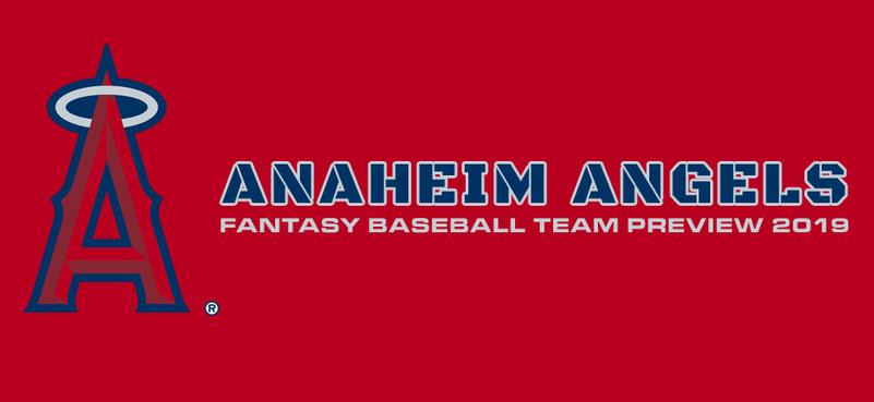 Los Angeles Angels Fantasy Baseball Team Preview 2019