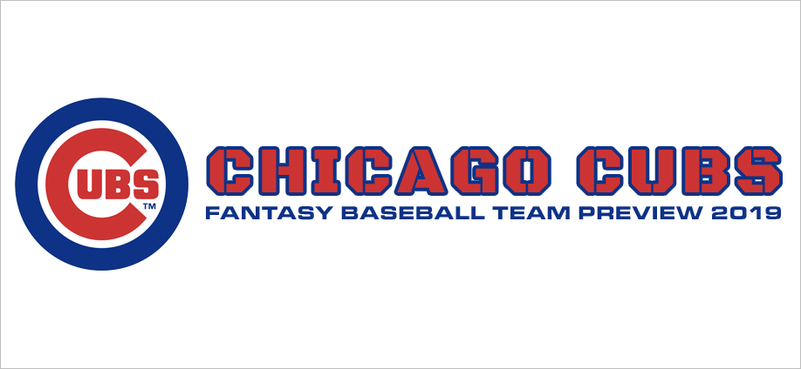 Chicago Cubs Fantasy Baseball Team Preview 2019