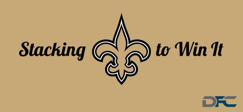 FanDuel & DraftKings NFL Week 2: Tournament Stacks