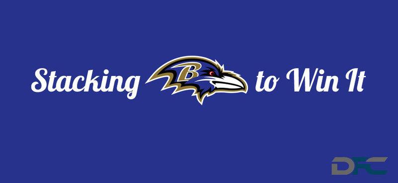 FanDuel & DraftKings NFL Week 11: Tournament Stacks