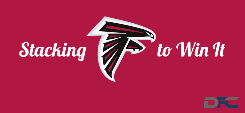 FanDuel & DraftKings NFL Week 17: Tournament Stacks