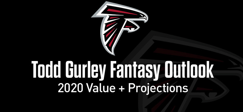 Todd Gurley Fantasy Football Outlook & Value 2020