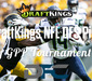 DraftKings Daily Fantasy GPP Tournament Picks - Week 8