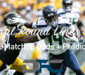 Divisional Round NFL Lines & Odds: Matchup Predictions