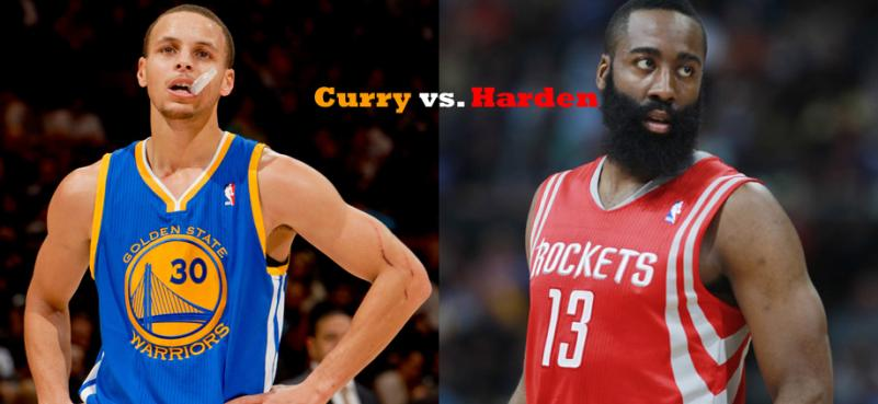 Making Sense of NBA Stats: Stephen Curry and James Harden