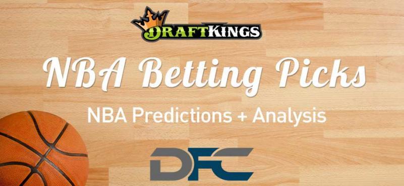 NBA Betting Picks: 2/8/21