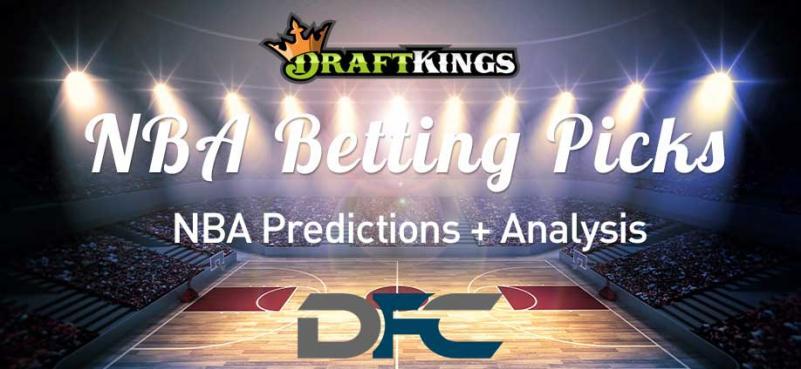 NBA Betting Picks: 2/17/21