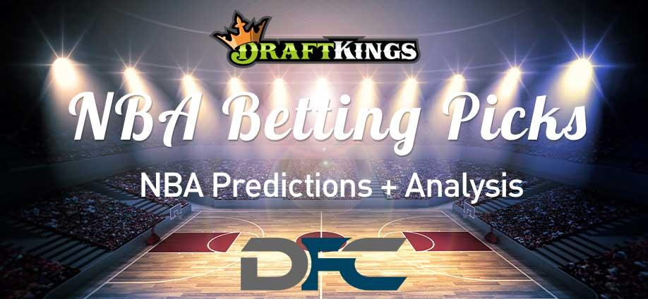 NBA Betting Picks: 2/17/21