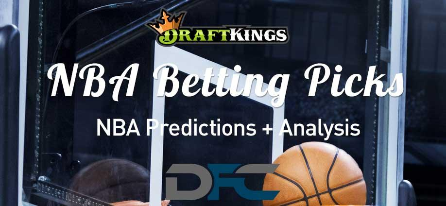 NBA Betting Picks: 3/24/21