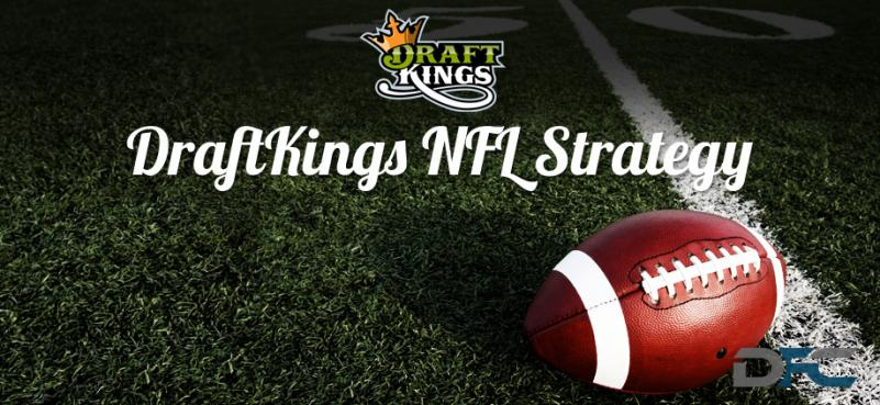 DraftKings NFL Strategy