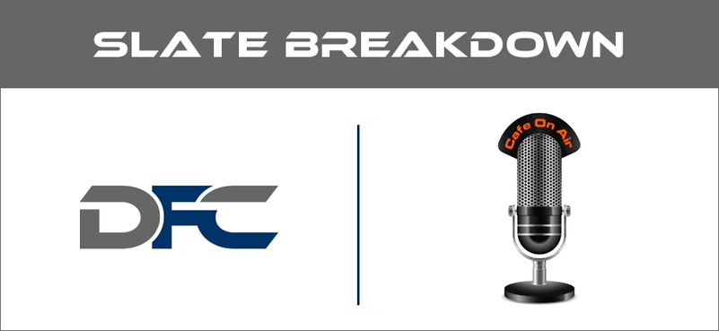 NFL Slate Breakdown: Week 1