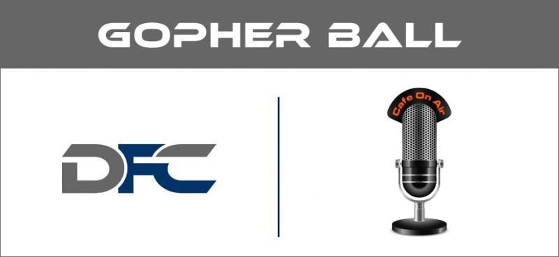 Gopher Ball MLB Podcast 4-6-15