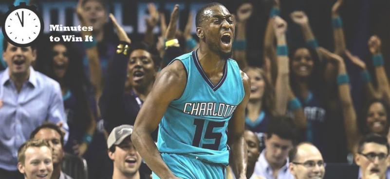 Minutes to Win It - Monitoring NBA Rotations 3-17-15