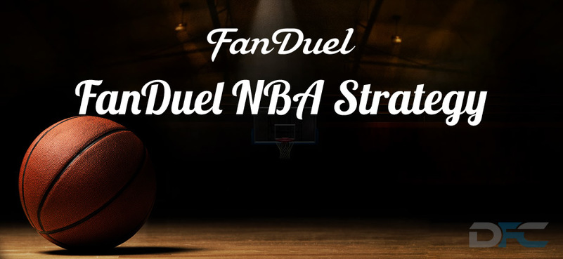 FanDuel NBA Strategy